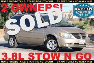2005 Dodge Grand Caravan SXT Santa Clarita, CA
