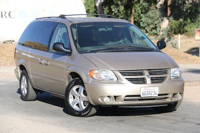 2005 Dodge Grand Caravan SXT Santa Clarita, CA 3