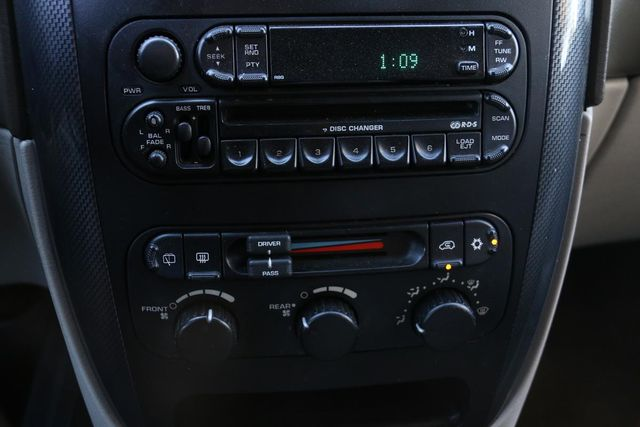 2005 Dodge Grand Caravan SXT Santa Clarita, CA 19