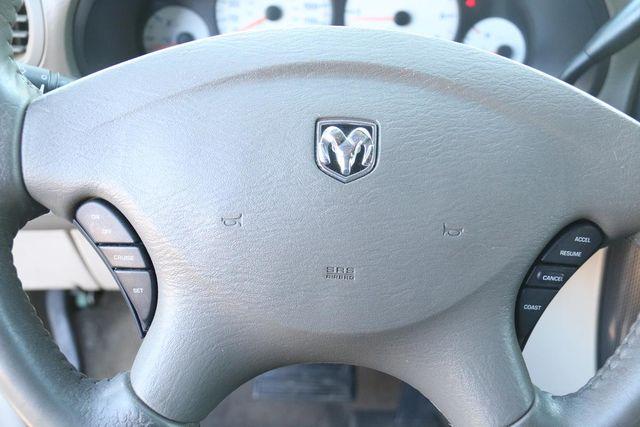 2005 Dodge Grand Caravan SXT Santa Clarita, CA 22