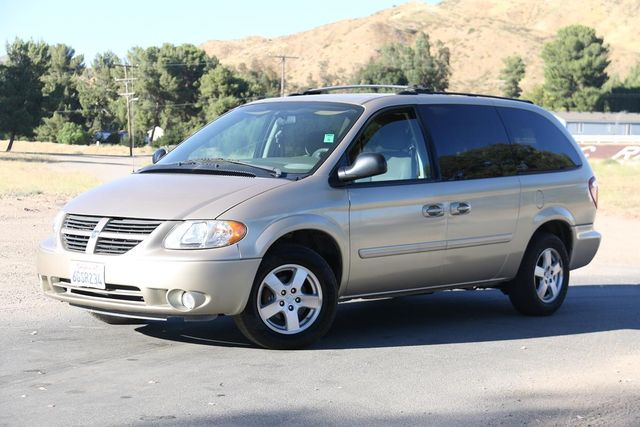 2005 Dodge Grand Caravan SXT Santa Clarita, CA 1