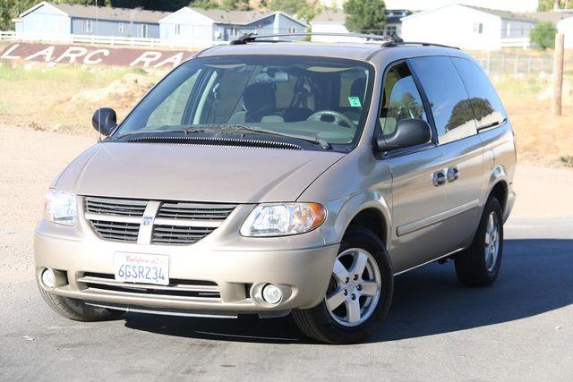 2005 Dodge Grand Caravan SXT Santa Clarita, CA 4