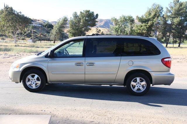 2005 Dodge Grand Caravan SXT Santa Clarita, CA 10