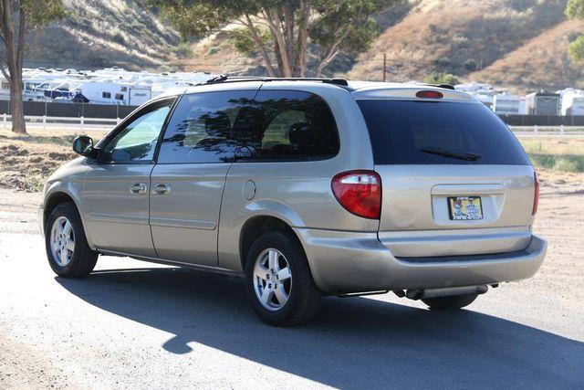2005 Dodge Grand Caravan SXT Santa Clarita, CA 5
