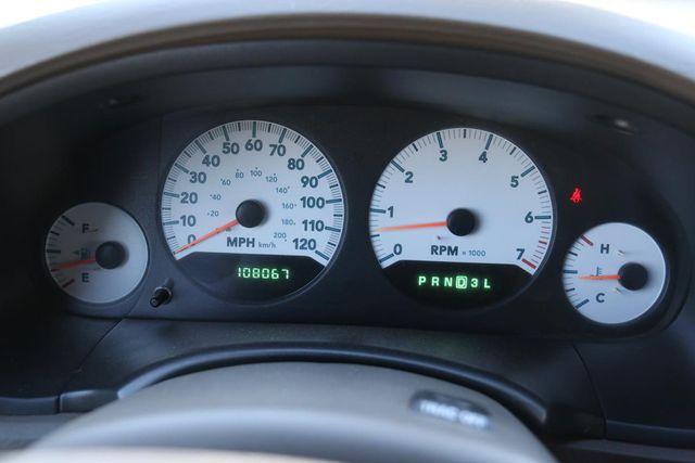 2005 Dodge Grand Caravan SXT Santa Clarita, CA 17