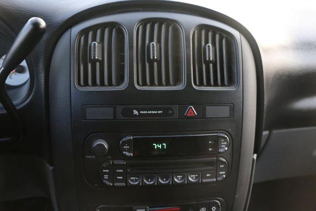 2005 Dodge Grand Caravan SE Santa Clarita, CA 14
