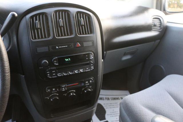 2005 Dodge Grand Caravan SE Santa Clarita, CA 13