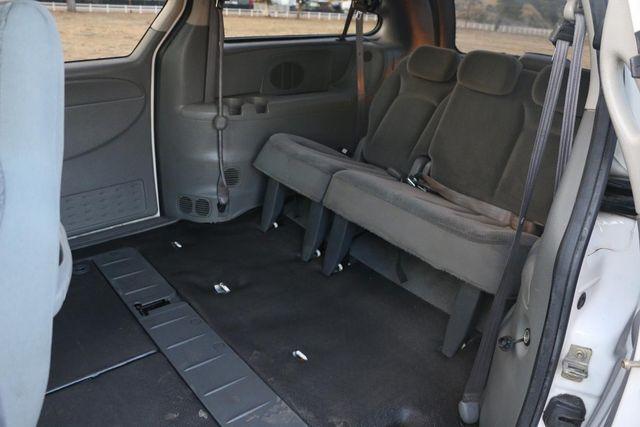 2005 Dodge Grand Caravan SE Santa Clarita, CA 24