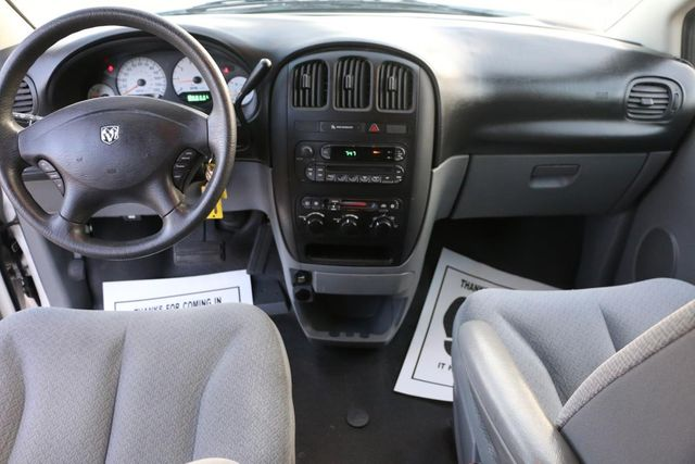 2005 Dodge Grand Caravan SE Santa Clarita, CA 7