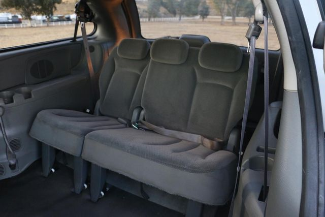 2005 Dodge Grand Caravan SE Santa Clarita, CA 19