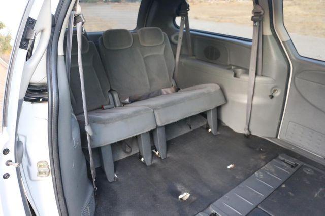 2005 Dodge Grand Caravan SE Santa Clarita, CA 20