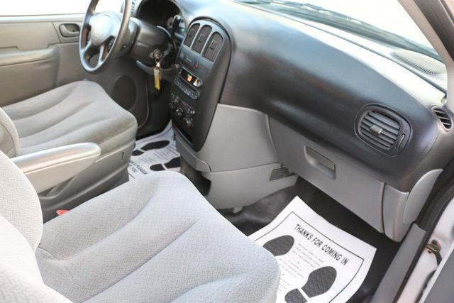 2005 Dodge Grand Caravan SE Santa Clarita, CA 8