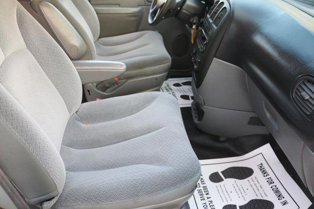 2005 Dodge Grand Caravan SE Santa Clarita, CA 16