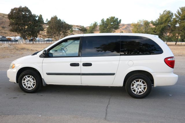 2005 Dodge Grand Caravan SE Santa Clarita, CA 10
