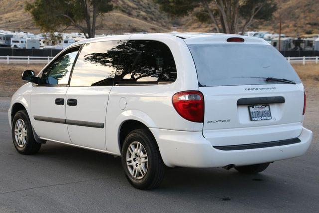 2005 Dodge Grand Caravan SE Santa Clarita, CA 5