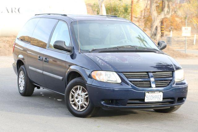2005 Dodge Grand Caravan SE Santa Clarita, CA 3