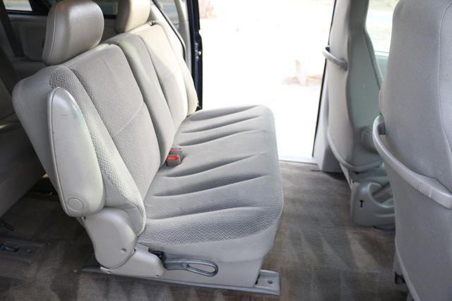 2005 Dodge Grand Caravan SE Santa Clarita, CA 22