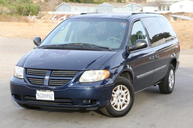 2005 Dodge Grand Caravan SE Santa Clarita, CA 4