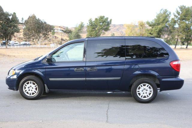 2005 Dodge Grand Caravan SE Santa Clarita, CA 12