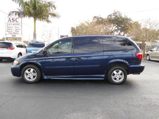 2005 Dodge Grand Caravan Sxt Wheelchair Van Handicap Ramp Van Pinellas Park, Florida 1