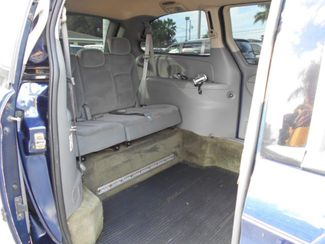 2005 Dodge Grand Caravan Sxt Wheelchair Van Handicap Ramp Van Pinellas Park, Florida 10