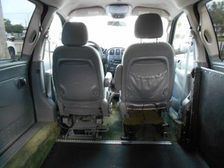 2005 Dodge Grand Caravan Sxt Wheelchair Van Handicap Ramp Van Pinellas Park, Florida 5