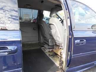2005 Dodge Grand Caravan Sxt Wheelchair Van Handicap Ramp Van Pinellas Park, Florida 9
