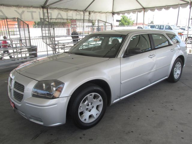 2005 Dodge Magnum SE Gardena, California