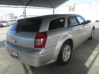2005 Dodge Magnum SE Gardena, California 2