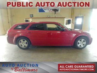 2005 Dodge Magnum SE | JOPPA, MD | Auto Auction of Baltimore  in Joppa MD