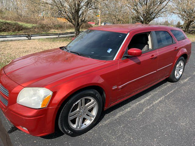2005 Dodge-One Owner! Hemi V8! Magnum-BUY HERE PAY HERE RT-CARMARTSOUTH.COM