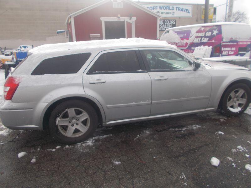 2005 Dodge Magnum SE  in Salt Lake City, UT