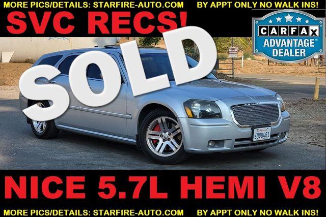 2005 Dodge Magnum RT in Santa Clarita, CA 91390