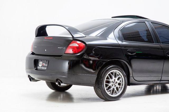2005 Dodge Neon SRT-4 ACR in TX, 75006