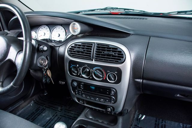 2005 Dodge Neon SRT-4 ACR Mopar Stage-2 in TX, 75006