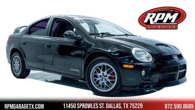 2005 Dodge Neon SRT-4 ACR