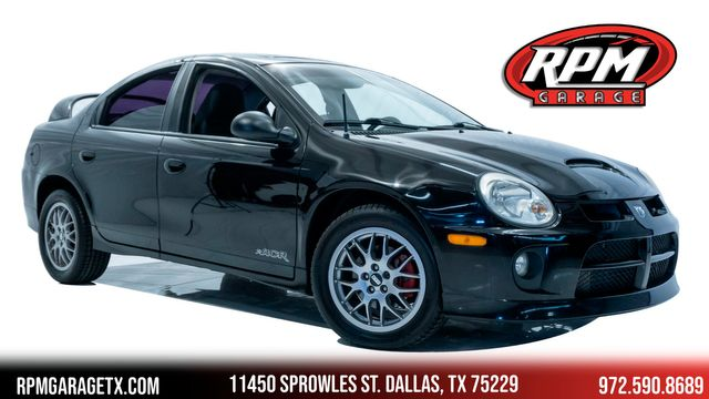 2005 Dodge Neon SRT-4 ACR in Dallas, TX 75229