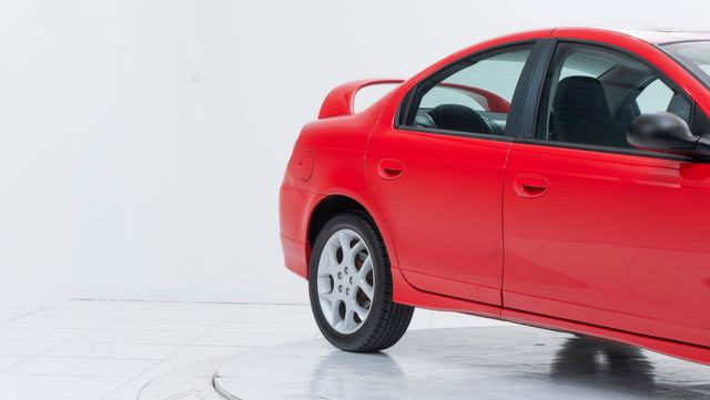 2005 Dodge Neon SRT-4 673 ORIGINAL MILES in Dallas, TX 75229