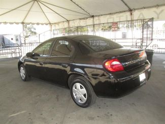 2005 Dodge Neon SE Gardena, California 1
