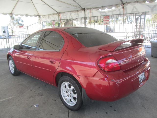 2005 Dodge Neon SXT Gardena, California 1