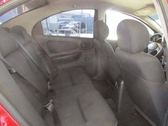 2005 Dodge Neon SXT Gardena, California 11