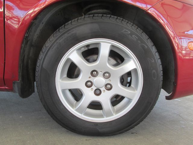 2005 Dodge Neon SXT Gardena, California 13