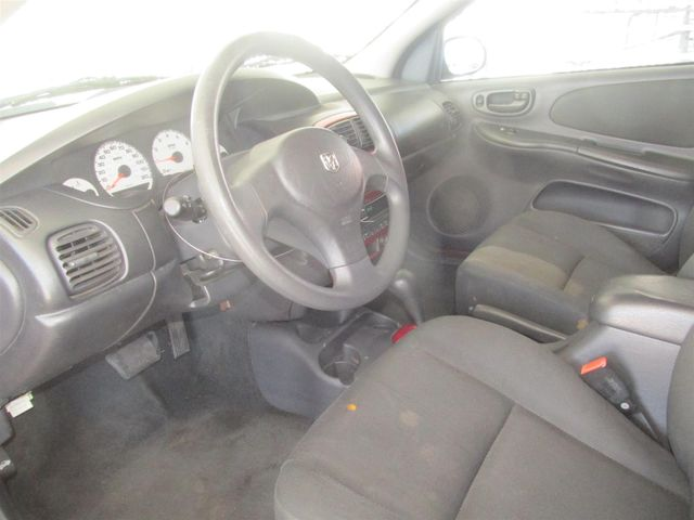 2005 Dodge Neon SXT Gardena, California 4