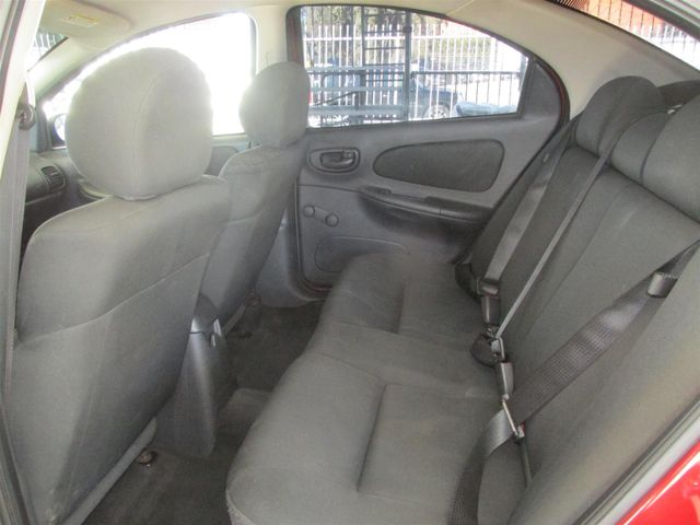 2005 Dodge Neon SXT Gardena, California 10