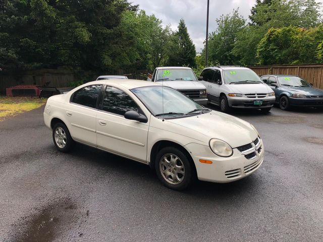 2005 Dodge Neon SXT in Portland, OR 97230