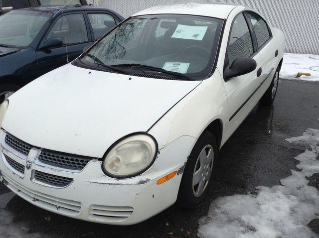 2005 Dodge Neon SE Salt Lake City, UT