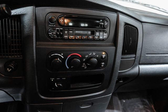 2005 Dodge Ram 1500 SLT in Addison, TX 75001