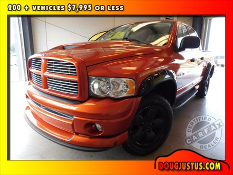 2005 Dodge Ram 1500 SLT in Airport Motor Mile ( Metro Knoxville ), TN