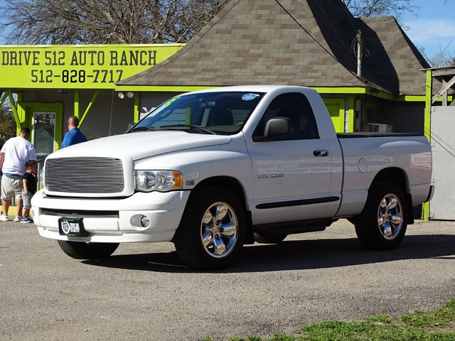 2005 Dodge Ram 1500 SLT in Austin, TX 78745