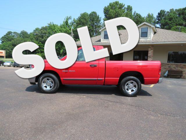 2005 Dodge Ram 1500 ST Batesville, Mississippi